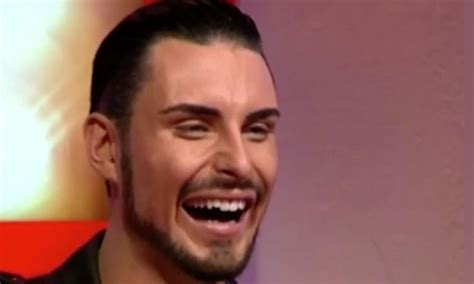 rylan clark neal reveals he laughed so on this