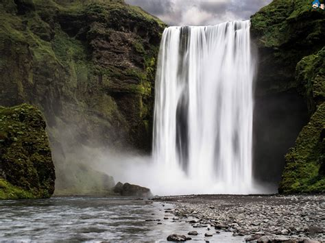 Waterfall Image by Waterfalls Wallpaper 47