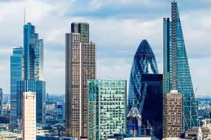 London City