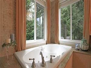 Door windows modern window treatment ideas for for Window dressing ideas for bathrooms