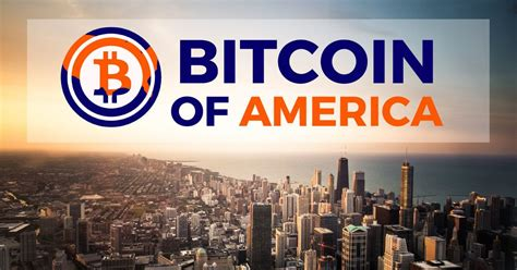 New merchants are welcome to announce their services for bitcoin, but after those have been announced. Bitcoin of America is making it easier for beginners to get involved in cryptocurrency https ...