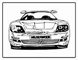 Coloring Cars Race Printable Pages Disney Dodge Bugatti Truck Classic Mustang Ferrari Mcqueen Lightning Boys Rac Cool Clip Bulldozer Formula sketch template