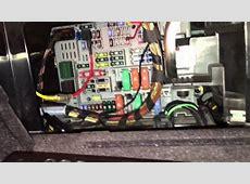 BMW E90 non responsive door lock actuator YouTube