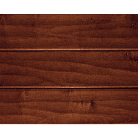 wood flooring lowes shop mohawk 5 in w maple engineered hardwood flooring at lowes com