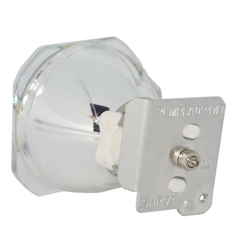 original bulb replacement for nec dt400 projector
