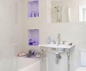 Kleines Badezimmer Tipps : kleines badezimmer platzsparend einrichten ideen ~ Markanthonyermac.com Haus und Dekorationen
