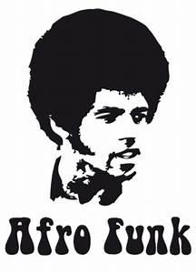 Afro Funk Mens T Shirt Magik City Cool T Shirts And