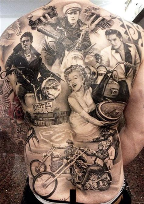 Famous Tattoo  Free Tattoo Pictures