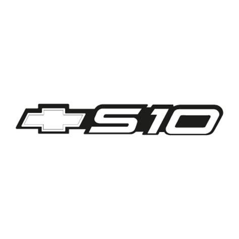 logo chevrolet vector s10 vector logo vector logo free download eps ai cdr