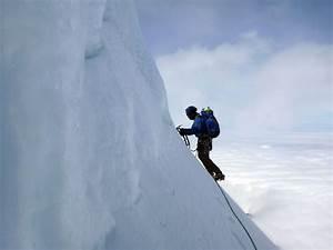 Mount Baker North Ridge