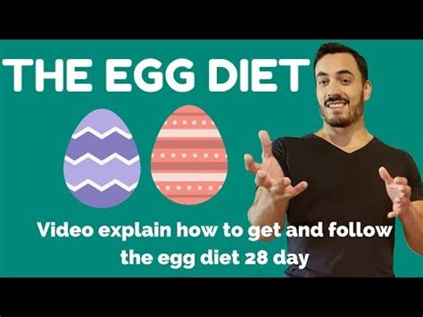 lost  pounds   days diet egg diet  days