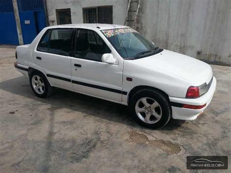 1989 Daihatsu Charade by Used Daihatsu Charade Cs 1989 Car For Sale In Wah Cantt
