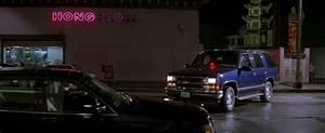 Imcdb Org  1997 Chevrolet Tahoe  Gmt420  In  U0026quot Rush Hour  1998 U0026quot
