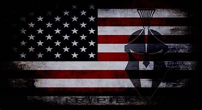 Enforcement Law Police Flag Wallpapers Patriotic Backgrounds