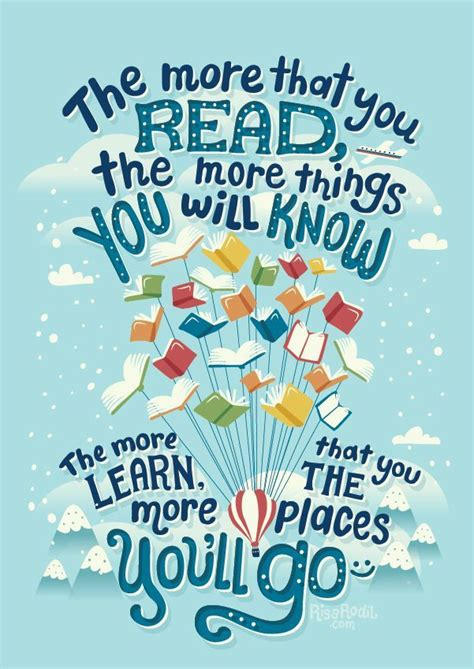 70 Best Images About Quotes Books And Reading On Pinterest  Dr Seuss, Children Book Quotes