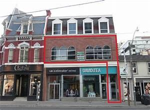 276 Queen Street West  Toronto  On
