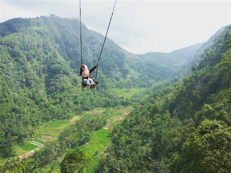 spot wisata  semarang  ngehits  kekinian