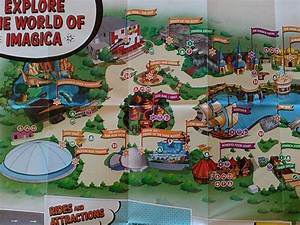Adlabs Imagica Theme Park Map | My blog