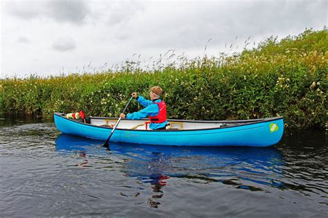 intro  canoeing active outdoors pursuits