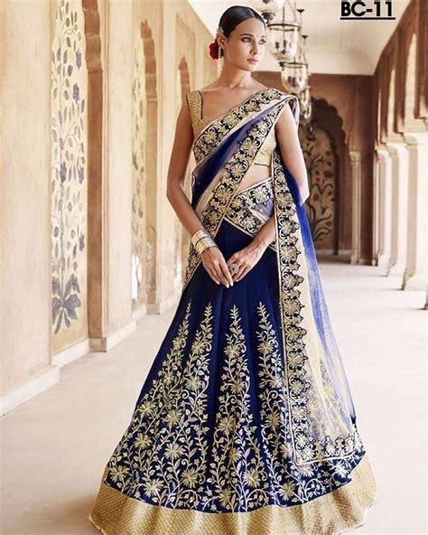 Baju Wanita Dewasa 2016 8 Model Baju Sari India Terbaru Yang Mempesona