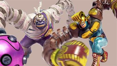 Arms Max Mummy Master Brass Crash Party