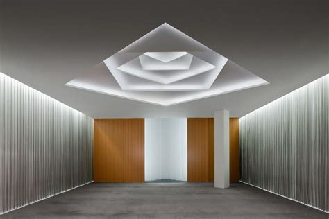 Led Lights For Prayer Room by Prayer Room Architecture Curtain Graze Lighting Ceiling