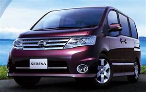 Nissan Serena 2000 Service Manual