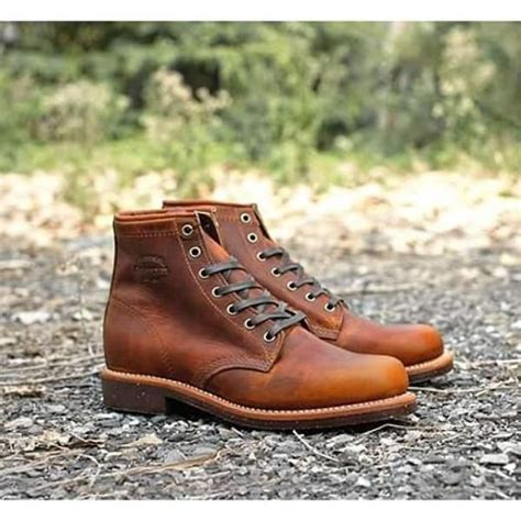 Chippewa Boat by The 25 Best Chippewa Boots Ideas On Boots