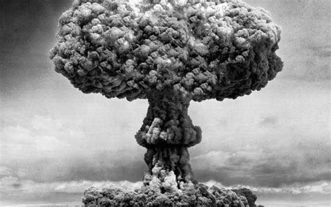 Whenever you are looking to stylize your computer or smart phone, you can choose from several options. Atomic Bomb Black and white HD Wallpaper 1280x800 - HD ...