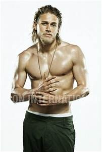 Charlie Hunnam♥ - Sons Of Anarchy Photo (25476717) - Fanpop