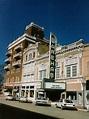 Wareham Theater Manhattan KS 1991   Manhattan kansas ...