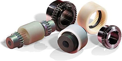 dentex nylon sleeve  steel hub gear couplings  jbj techniques
