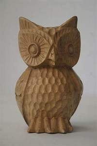 Image Gallery owl wood carving projects