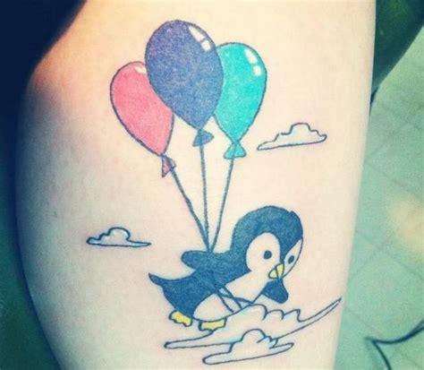 great penguin pictures tattooimagesbiz
