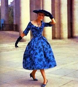 Mode Femme Année 50 : vetement femme 1950 photos de robes ~ Farleysfitness.com Idées de Décoration