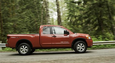 truck nissan titan 2011 nissan titan conceptcarz com