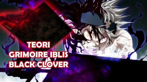 anime shows black clover