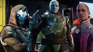 Destiny 2 Review IGN