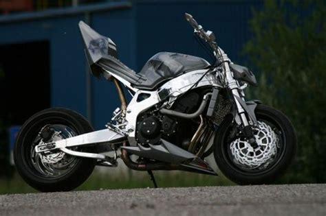 Impressive Streetfighter Style Bikes (132 Pics