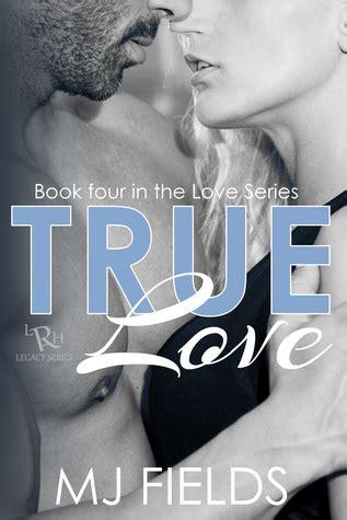 true love love   mj fields