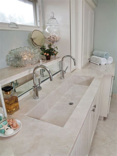 faucet trough sink vanity 17 best ideas about trough sink on farmhouse
