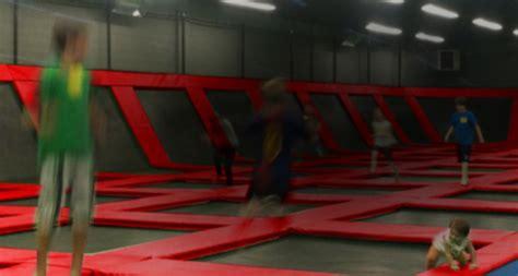 trampoline park software solution lilypad pos