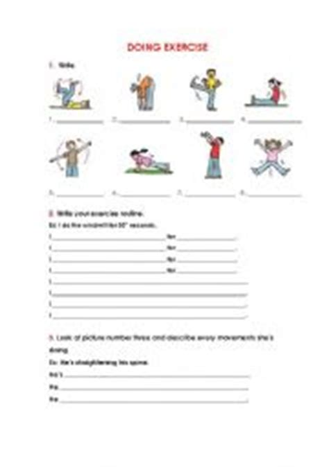 pe activity worksheets worksheets for all and