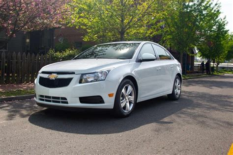 chevy cruze clean turbo diesel review webcarz