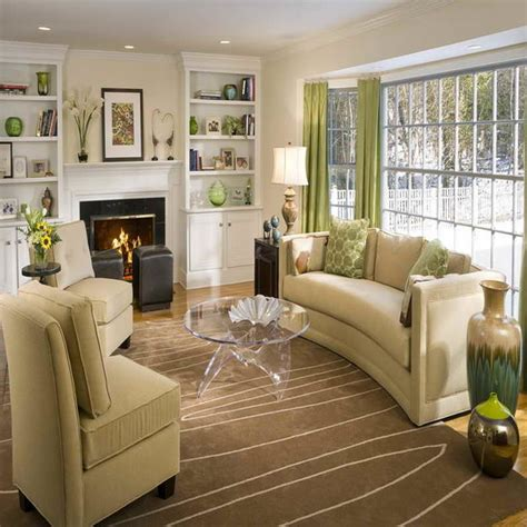 Decorating Ideas New Home by Beautiful Homes Decorating Ideas Traditional Home Living