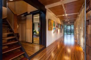 home interiors shops diseño y construcción de casa con 36 contenedores reciclados construye hogar