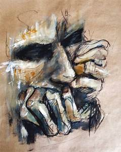 paintings about anxiety - Google Search | Stress / Anxiety ...