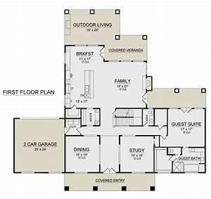 House, Plan, 5445-00455