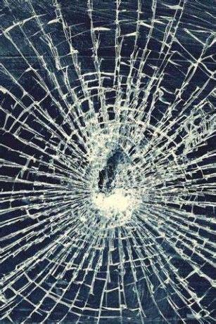 vidro quebrado papeis de parede  celular