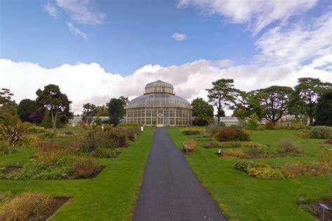 national botanical gardens explore the national botanic gardens in dublin with